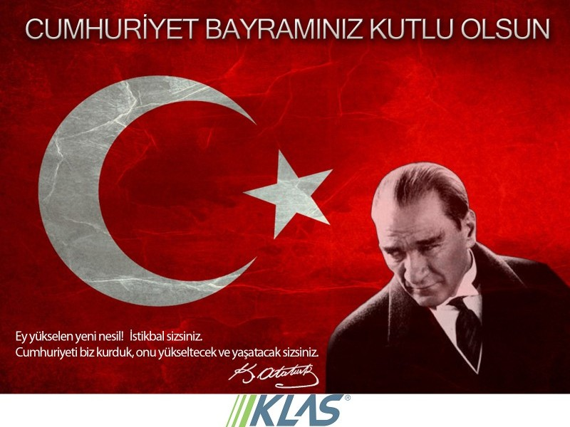 Cumhuriyet Bayramımız Kutlu Olsun 91